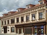 Obchodně-medicínské centrum sv. Florián
